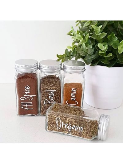 Herb and Spice / Small Size Labels