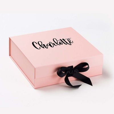 Giftbox Labels