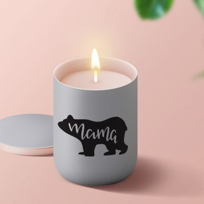 'Mama Bear' Decal